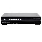 ATS - 412/HDMI 4ch D1